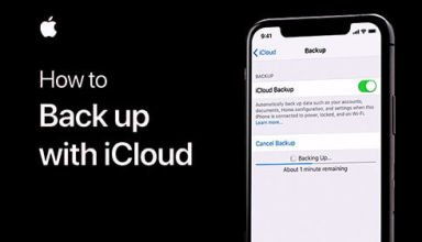 How-to-back-up-with-iCloud